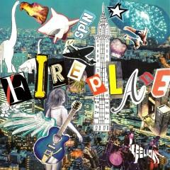 Fireplane (Single)