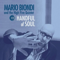 Handful Of Soul - Mario Biondi