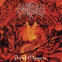 Primal Massacre - Vomitory
