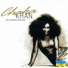 Chaka Khan The Platinum Collection