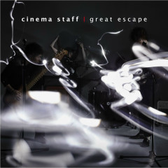 great escape - Cinema Staff