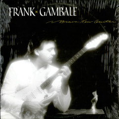 Brave New Guitar - Frank Gambale