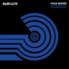 Cold Water (Don Omar Remix) - Major Lazer, Justin Bieber, MØ
