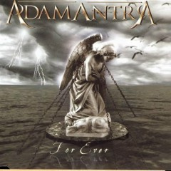 For Ever - EP - Adamantra