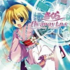 fly away t.p.s - Sasaki Sayaka