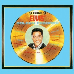 Elvis' Golden Records (Volume 3)