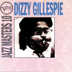 Verve Jazz Masters 10 - Dizzy Gillespie
