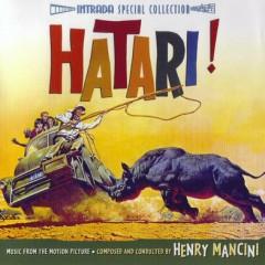Hatari! OST - Pt.2
