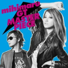 Masterpiece - Mihimaru GT