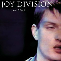 Heart and Soul - Rarities (CD5) - Joy Division