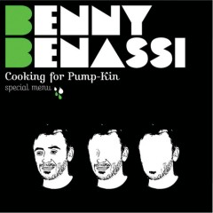 Cooking For Pump (Mix)