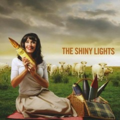 The Shiny Lights - EP