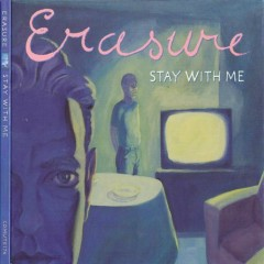 Stay With Me (Singles) - Erasure