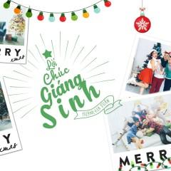 Lời Chúc Giáng Sinh (Single)