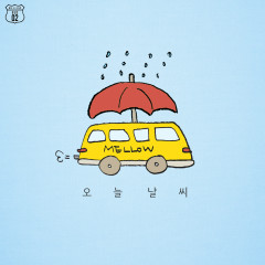 Today's Weather (Single) - Mellow Bus