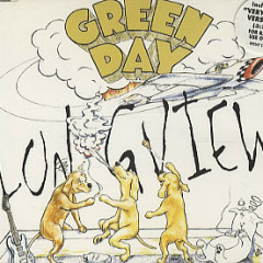 Longview - CDS - Green Day