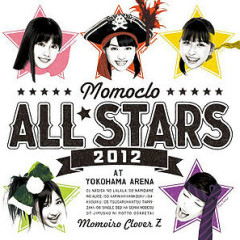Momoclo★All Stars 2012