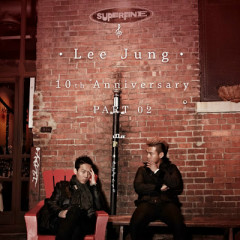 10th Anniversary Album 'Synergy' - Lee Jung