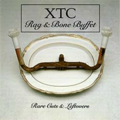 Rag & Bone Buffet:Rare Cuts & Leftovers (CD2)