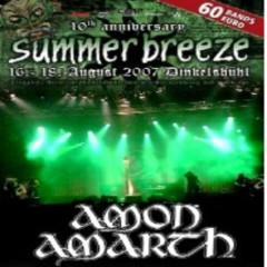 LIVE 2007 SummerBreeze
