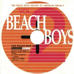 History Of American Dream 2 (CD2) - The Beach Boys