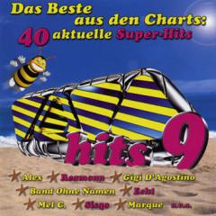 Viva Hits Vol.09 CD4