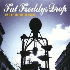 Live at the Matterhorn March - Fat Freddy's Drop