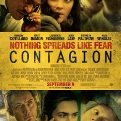 Contagion OST (CD2)