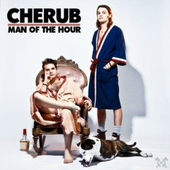 Man of the Hour (EP) - Cherub