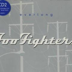 Everlong (UK CD2)