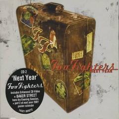 Next Year (EU CD2)