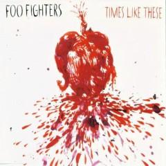 Times Like These (EU CD2)