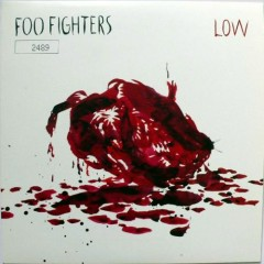 Low (EU CD1)  - Foo Fighters