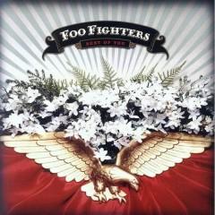 Best Of You (EU CD1) - Foo Fighters