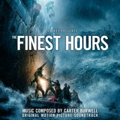 The Finest Hours OST - Carter Burwell