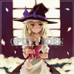 OPUS×EDEN CD1