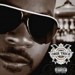 Second Round's On Me (CD1) - Obie Trice