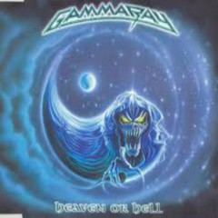 Heaven Or Hell (EP)  - Gamma Ray