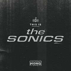 This Is The Sonics - The Sonics