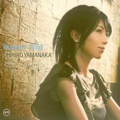 Runnin' Wild - Chihiro Yamanaka