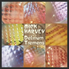 Delirium Tremens - Mick Harvey