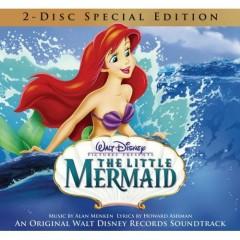 The Little Mermaid (Original Motion Picture Soundtrack) (CD1)