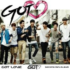 GOT♡ - GOT7