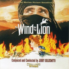 The Wind And The Lion OST (CD1) (Part 2)