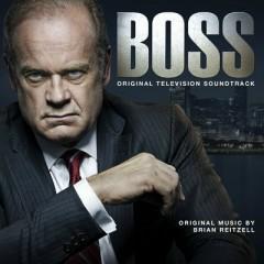 Boss OST