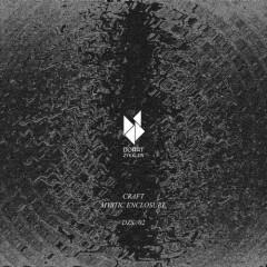 Mystic Enclosure EP