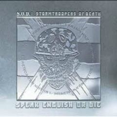 Speak English Or Die (Platinum Edition) (CD3)