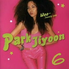 Twenty One - Park Ji Yoon