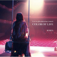 COLOR OF LIFE (CD2)
