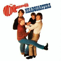 Headquarters (Deluxe Edition,2007) (CD1) - Monkees